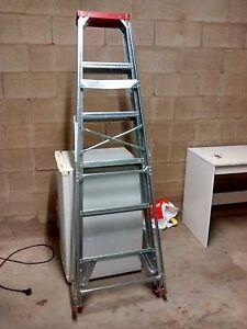 Aluminium ladder St Lucia Brisbane South West Preview