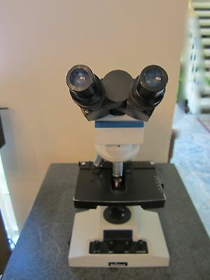 Optical Microscope Reichert Microstar Iv As Is Optics Lobby