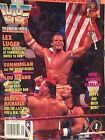 Wrestling Magazine Lot