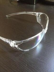 Safety Glasses 12pcs clear lens Maddington Gosnells Area Preview