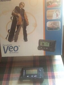 For sale insulin pumps