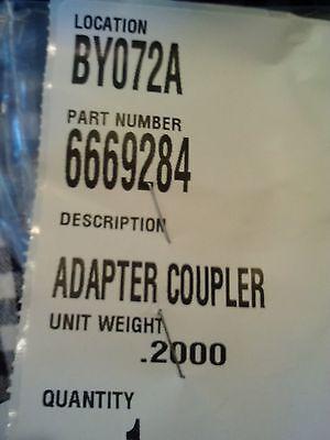 Brand New Bobcat Coupler Adapter 6669284