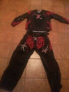 Invert Paintball Jersey and Pants