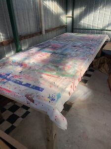 Workbench / Large Table