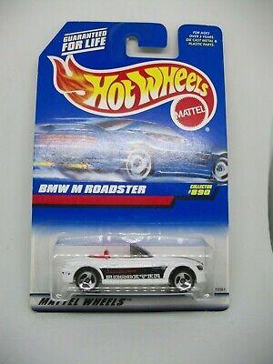 1998  HOT WHEELS BMW M ROADSTER
