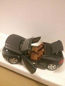 CONVERTABLE AUDI DIECAST CAR Windsor Region Ontario image 2