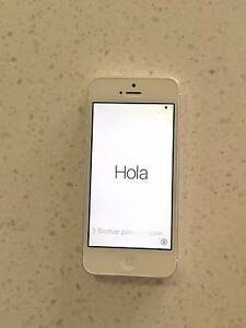 iPhone 5 Like New Condition Park Holme Marion Area Preview