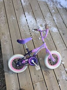 Kids bike 5 and under