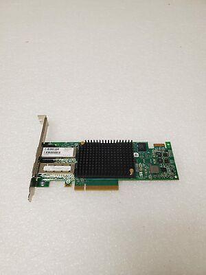 HP C8R39A SN1100E 793443-001 719212-001 16GB 2-Port FC Full Height HBA / No SFP+
