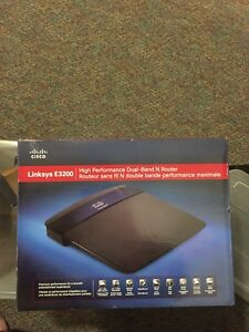 Dual band N router
