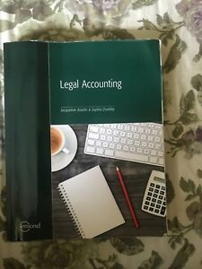 LEGAL ACCOUNTING PARALEGAL