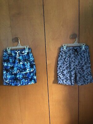 The Children's Place Boys Swim Trunks 4T