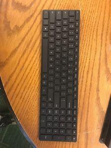 Microsoft Designer BT keyboard