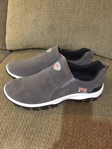 Men's slip on shoe Size 11
