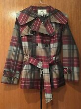 Burberry London ladies jacket Pennant Hills Hornsby Area Preview