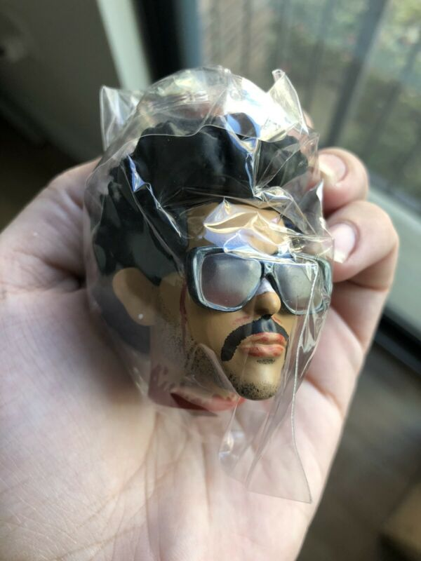 THE WEEKND AFTER HOURS 3D SCULPTED KEYCHAIN MERCH Limited Edition