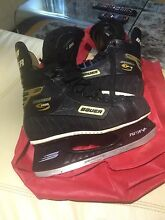 BAUER Supreme 3000 Tuuk+ Skating Shoes Maylands Bayswater Area Preview