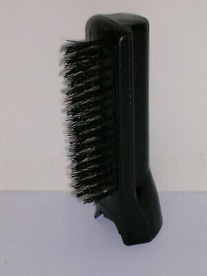 Brush Attachment Only for Vtg 70's Pearlduck Dubl Duck HOT COMB
