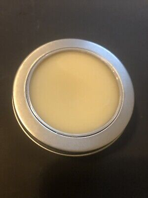 NATURAL Essential Oil Chest Vapor Rub Congestion Breath Easy Cold Sinus Relief -