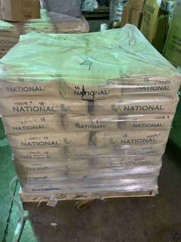 Bentonite Clay 140 50Lb Bags Number 16 National Brand Super Cheap!