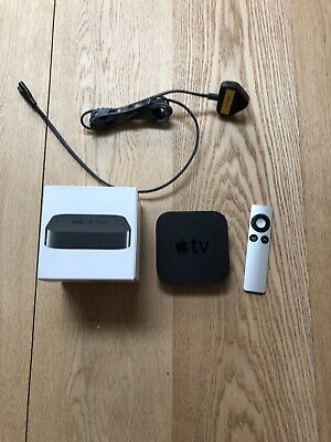 Apple TV (3rd Generation) 8GB HD Media Streamer - A1427