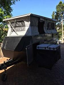 2016 Lifestyle Camper Trailer BreakAway Two Plus Auchenflower Brisbane North West Preview