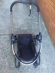 iCandy peach2 double pram Dulwich Hill Marrickville Area Preview