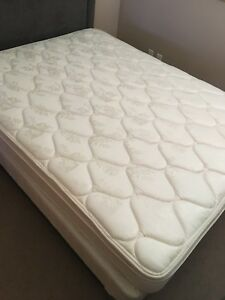 King coil Mattresses - Queen, double , 2 twins