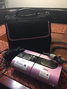 Resmed s9 for her CPAP