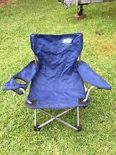 Kids BCF camping chair Burleigh Waters Gold Coast South Preview