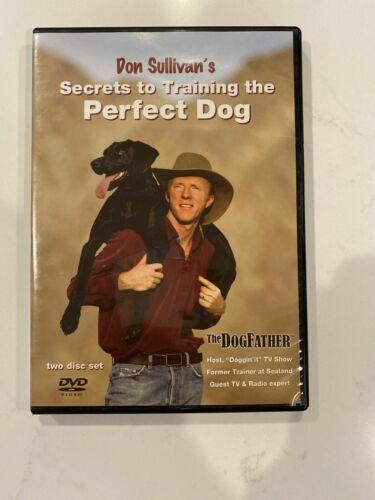 DVD Don Sullivan