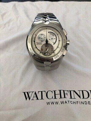 vintage seiko chronograph watch