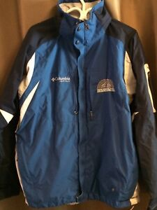 Men's Columbia jacket, medium