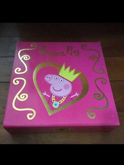 PEPPA PIG Boxset book collection (contains 5 books) BRAND NEW