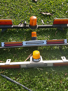 LED light bars Portsmith Cairns City Preview