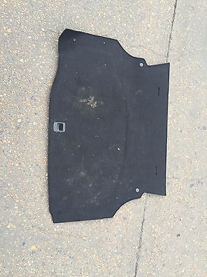 MERCEDES CLC W203 REAR INTERIOR BOOT CARPET A2036800742 2008-2011
