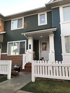 Townhouse for Rent in Harbour Landing Regina