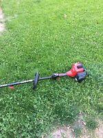 Fairmont Lawn Cutting