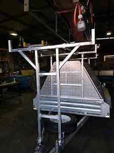 Fabrication and machining Davenport Bunbury Area Preview