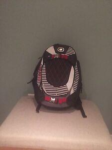 Polaris/Ogio backpack