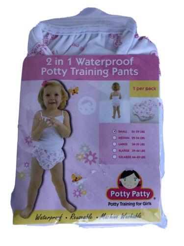 toddler toilet training pants x 4 cotton