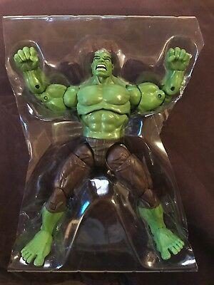 Marvel Legends Avengers Infinite Series Hulk 8 Inch Figure