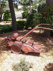 Collectors Rotary Hoe Cotswold Hills Toowoomba City Preview