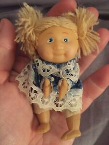 Clip on Cabbage Patch