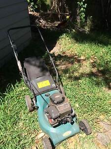 Lawn mower, Leaf Blower, Whipper Snipper, Shed &  garden tools North Curl Curl Manly Area Preview