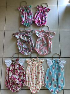 new handmade baby outfits $20 per set Edmonton Cairns City Preview