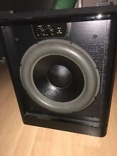 DB Dynamics Subwoofer Kinross Joondalup Area Preview