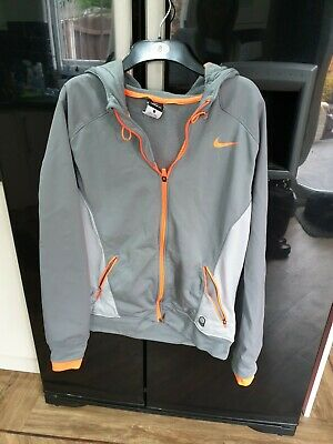 Mens Nike Jacket Size L