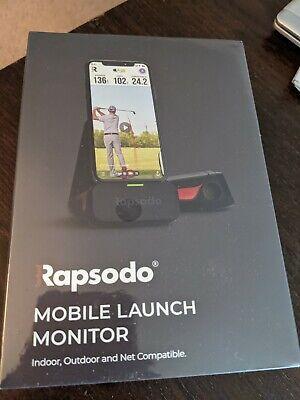 Rapsodo Mobile Golf Launch Monitor - NEW IN BOX