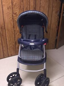 Graco Baby Stroller in excellent condition!